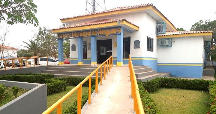 Em Período de Recesso Parlamentar, Câmara de Xinguara mantém atividades essenciais