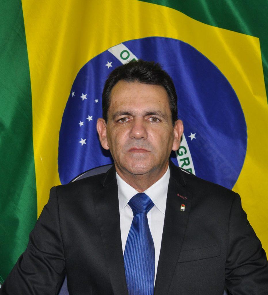 ADAIR MARINHO (PDT)