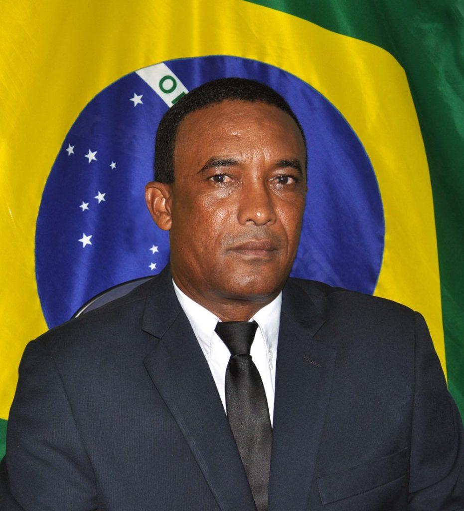 JOSÉ ROSA DA SILVA (DEM)