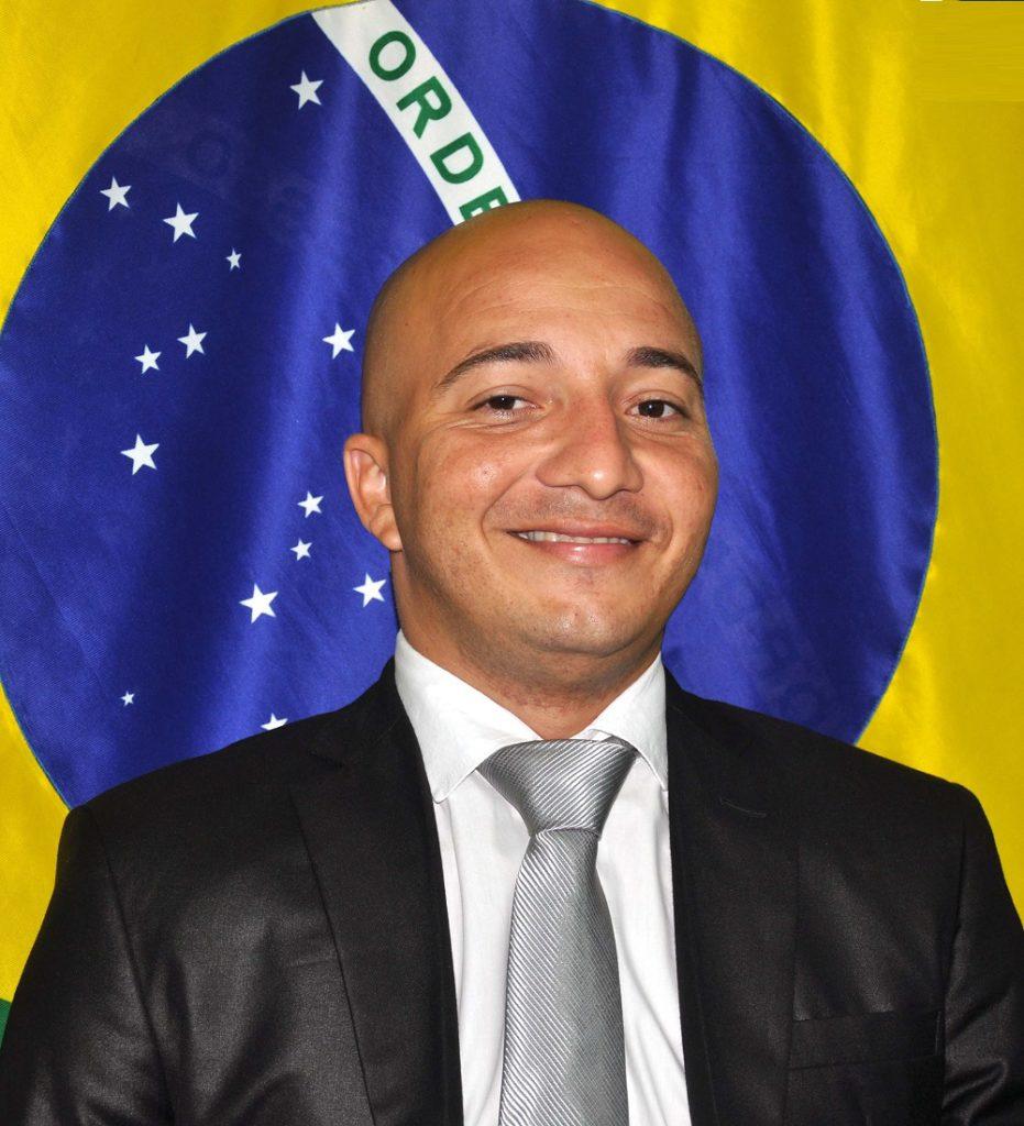 LEANDRO GOMES BARBOSA (PSDB)