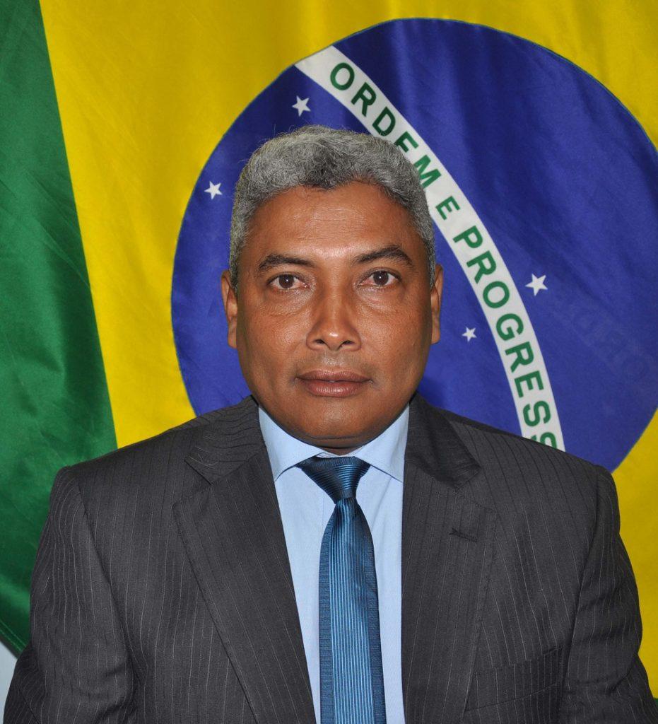 RAIMUNDO AMÂNCIO DA SILVA (PSDB)